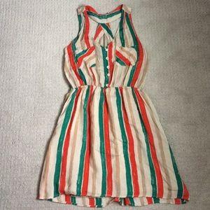 Summer Dress Small